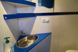 Toilette bb1